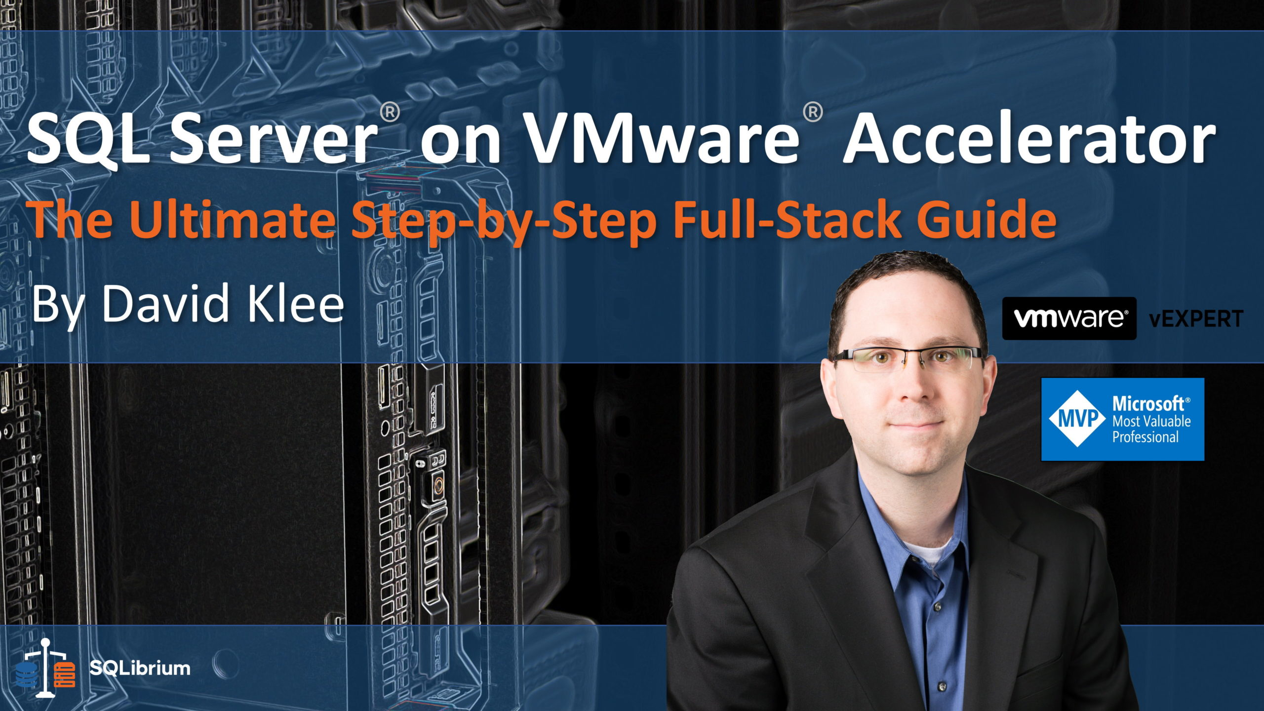 SQL Server on VMware Accelerator